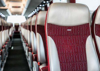 Nos autocars de grand tourisme, tout confort